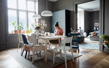 Το πλάνο της Ikea να νοικιάζει έπιπλα στους πελάτες της