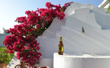Zythos Vap, η ροδίτικη μπίρα που κάνει θραύση