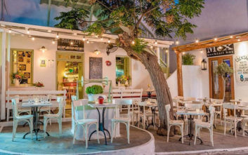 Στο Bakalo οι κυκλαδίτικες γεύσεις έχουν την τιμητική τους