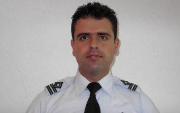 Ποιος ήταν ο πιλότος της Πολεμικής Αεροπορίας που έχασε τη ζωή του στη Σπάρτη