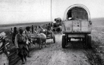 Ο ρόλος των τεσσάρων τροχών στους Βαλκανικούς πολέμους