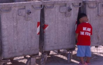 BBC: Δεκάχρονα προσφυγόπουλα κάνουν απόπειρα αυτοκτονίας στη Μόρια