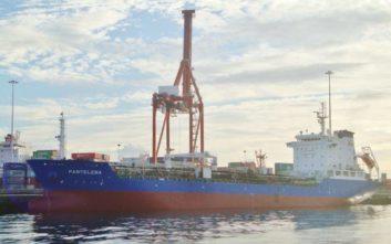 Εξαφανίστηκε τάνκερ ελληνικών συμφερόντων στη θάλασσα της Γκαμπόν
