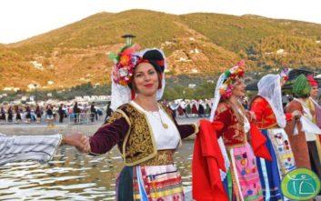 Αρχίζει σήμερα το 6ο Φεστιβάλ Παραδοσιακών Χορών στη Σκόπελο