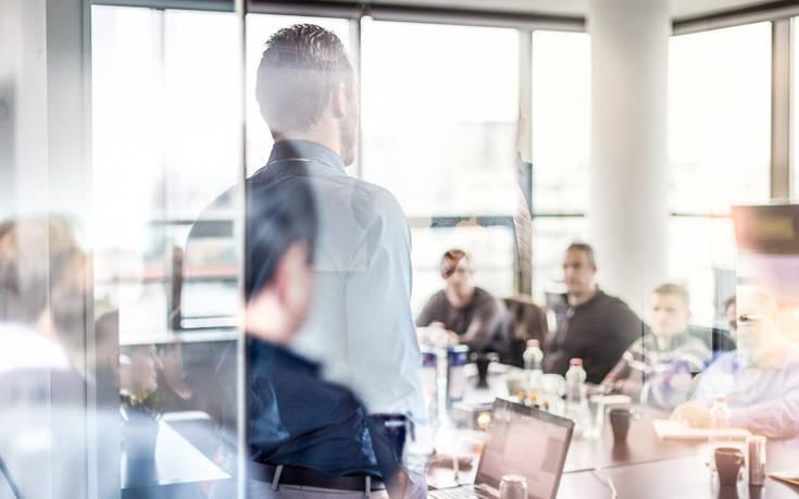 Θέλεις να φτάσεις στην κορυφή του επιχειρηματικού κόσμου;