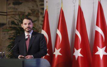 Οι φήμες για απιστία του γαμπρού του Ερντογάν και το «μαυρισμένο μάτι»