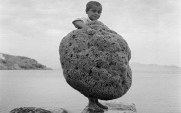 Ένα φωτογραφικό ταξίδι στο χρόνο και στις ελληνικές θάλασσες