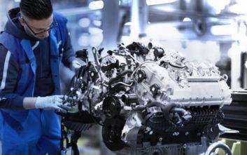 Ο νέος V8 από την BMW είναι ένα αριστούργημα των κινητήρων
