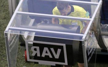 Το VAR κάνει «έφοδο» και στην Πρέμιερ Λιγκ