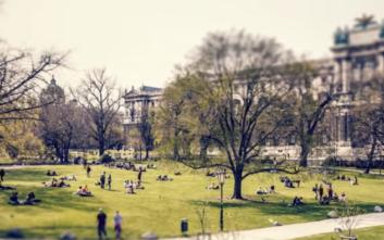 Αυτή είναι η πιο ευχάριστη πόλη στον κόσμο για να ζει κανείς