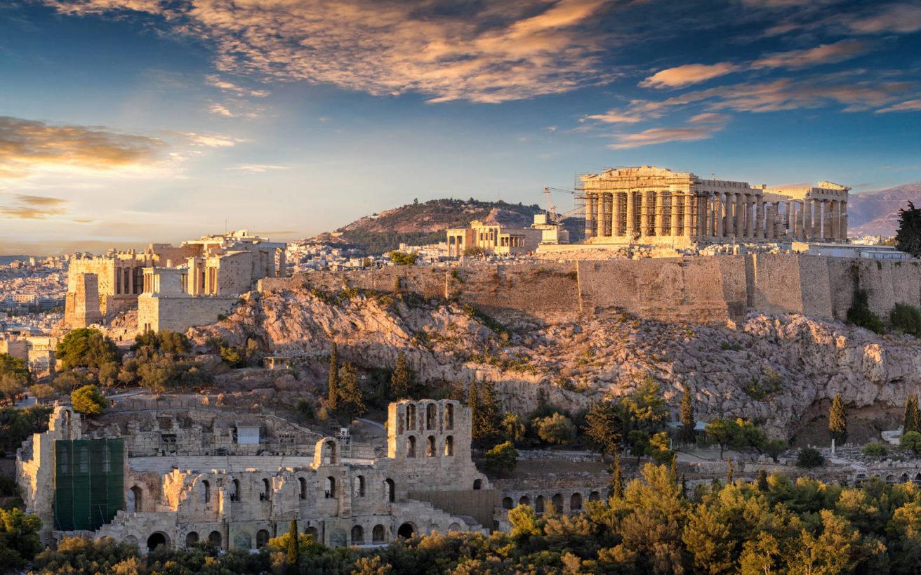 Πού οφείλεται η εκπληκτική αντοχή της Ακρόπολης στους σεισμούς