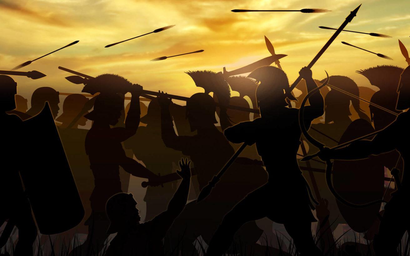 Στρατοί που άφησαν το στίγμα τους στην Ελλάδα και τι τους έκανε ξεχωριστούς