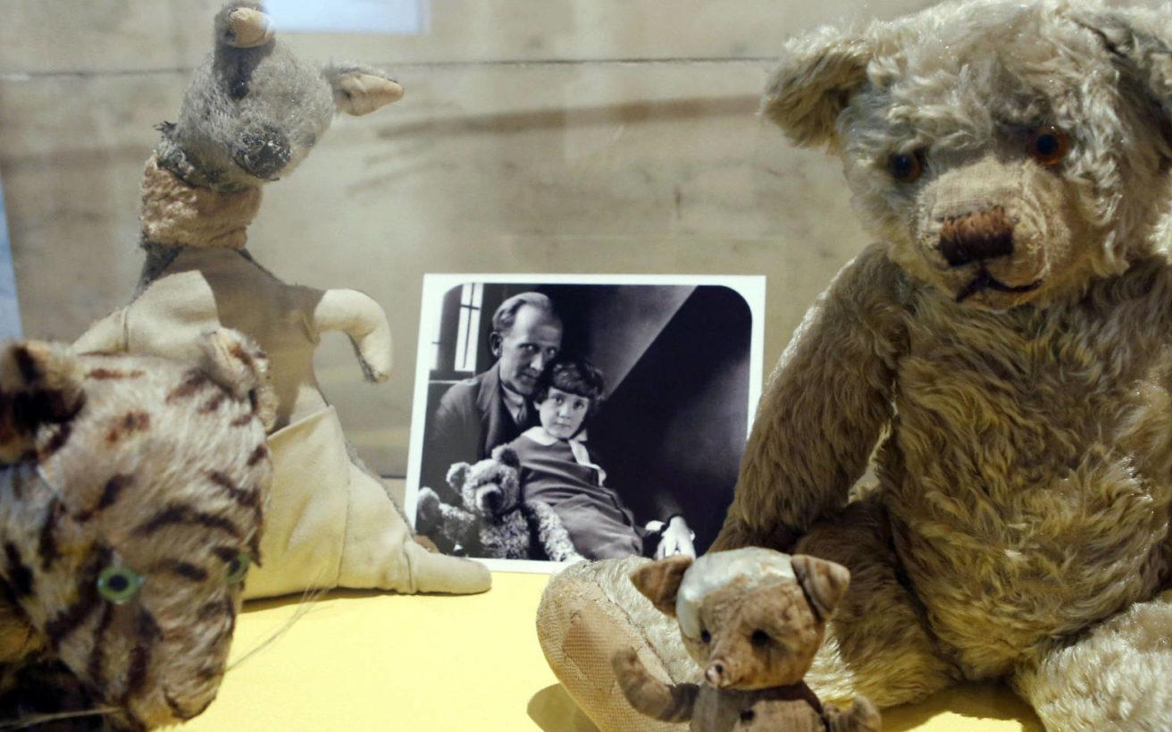 Η θλιβερή ιστορία πίσω από το πιο αγαπημένο αρκουδάκι των παιδιών