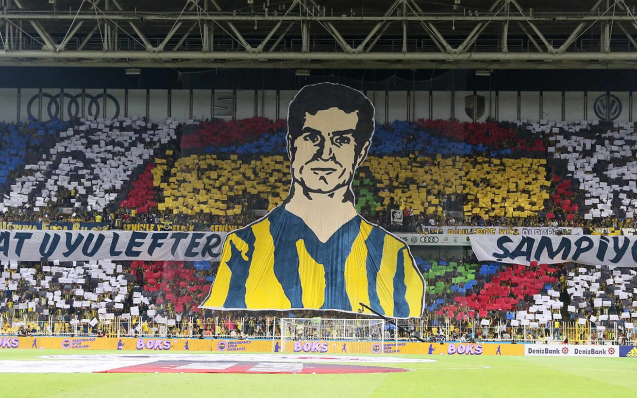 Ο Έλληνας ποδοσφαιριστής που έγινε εθνικός ήρωας στην Τουρκία