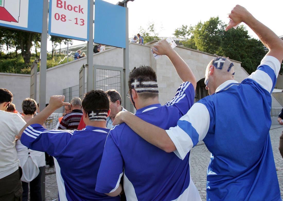 Οι φυλές των οπαδών που θα συναντήσεις στα ελληνικά γήπεδα