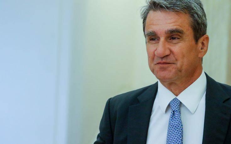 Λοβέρδος: Εμπαιγμός η συνεδρίαση του Εθνικού Συμβουλίου Εξωτερικής Πολιτικής
