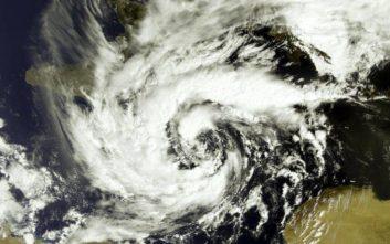 Τα «μαθήματα» του μεσογειακού κυκλώνα «Ξενοφών»