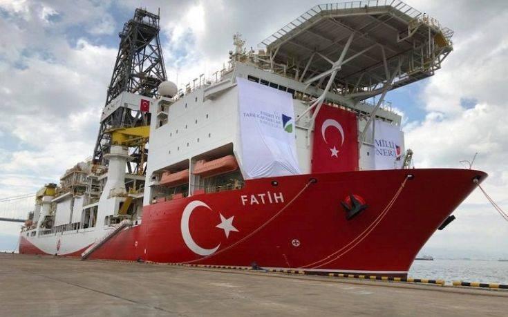 «Εάν υπάρχει πετρέλαιο στη Μεσόγειο θα το βρούμε»