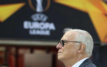 Θεοδωρίδης: Μπορούμε να κερδίσουμε μέσα στην Ισπανία και την Ιταλία