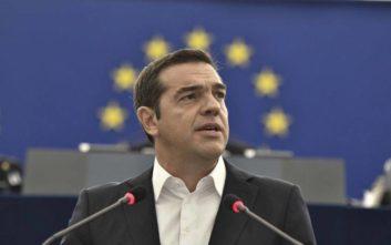 Πώς σχολιάζει ο ευρωπαϊκός Τύπος την ομιλία Τσίπρα στο Ευρωκοινοβούλιο
