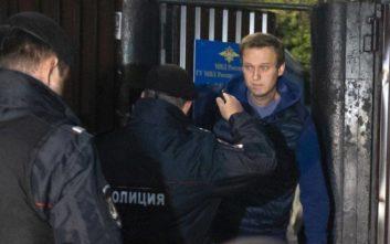 Θύμα «τοξικού παράγοντα» ο Αλεξέι Ναβάλνι εκτιμά η γιατρός του