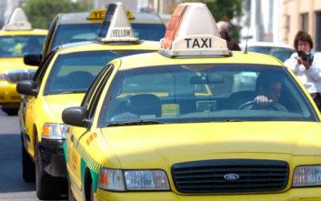 Ταξιτζής χρέωσε 930 δολάρια για διαδρομή πέντε λεπτών