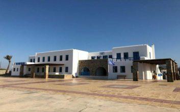 Ο Δήμος Μυκόνου έδωσε 600.000 ευρώ για τα σχολεία του νησιού