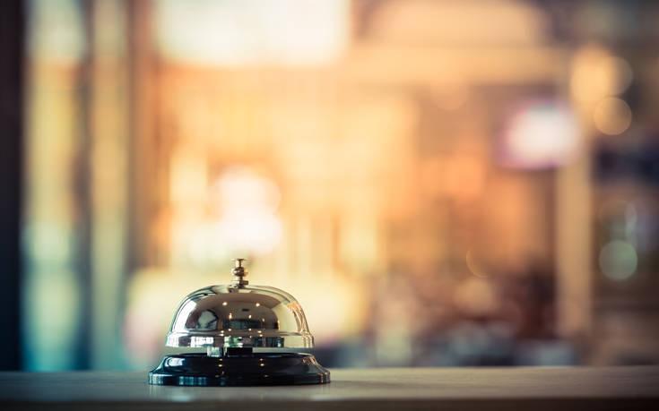 Πώς κινήθηκε η πληρότητα των ξενοδοχείων για το πρώτο τρίμηνο του 2019