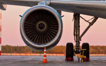 Η ανυπόφορη μυρωδιά ανάγκασε το αεροσκάφος να προσγειωθεί