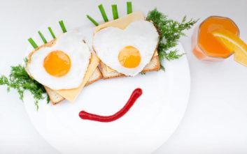 Υπερτροφές πλούσιες σε θρεπτικά συστατικά που χαρίζουν απλόχερα χαρά και ευεξία