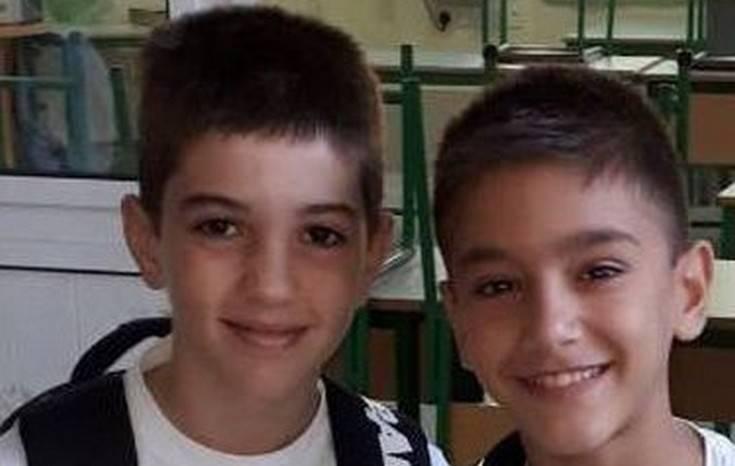 Οι πρώτες μαρτυρίες για τον άντρα που άρπαξε τα δύο 11χρονα αγόρια από το σχολείο