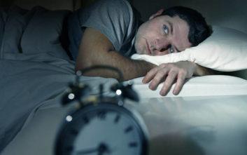 Γονίδιο βοηθά όσους κοιμούνται λιγότερο να μην «πάσχουν» από μνήμη