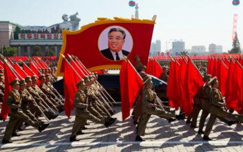 Ευθεία απειλή Βόρειας Κορέας: Θα απαντήσουμε αντίστοιχα σε ό,τι επιλέξουν οι ΗΠΑ