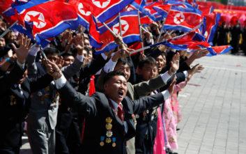 Αυστηρή προειδοποίηση της Πιονγκγιάνγκ στο Συμβούλιο Ασφαλείας του ΟΗΕ