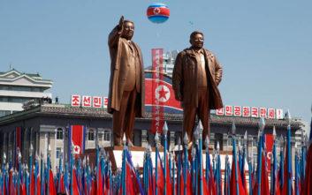 Νέος υπουργός Εξωτερικών-έκπληξη στη Βόρεια Κορέα