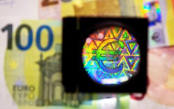 Μείωση 0,5% του δημοσιονομικού ελλείμματος στην ευρωζώνη το 2018
