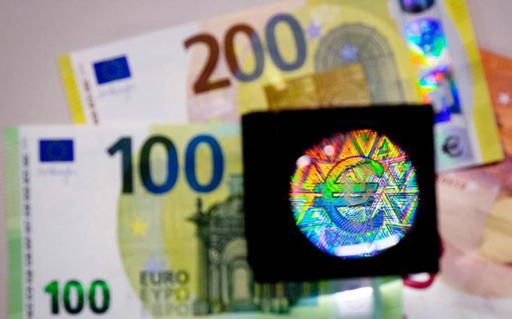 Ανησυχίες στην ΕΚΤ για την ανάπτυξη στην ευρωζώνη