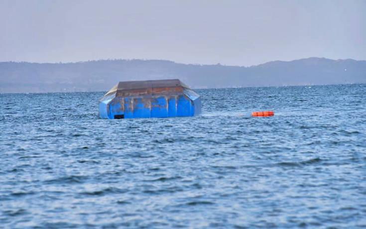 Συλλήψεις και εθνικό πένθος για το ναυάγιο με τουλάχιστον 136 νεκρούς