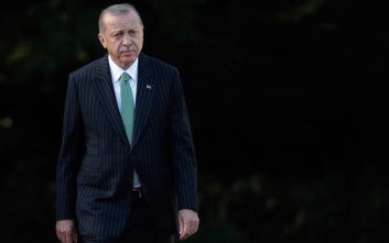 Ο Ερντογάν καλεί στην Τουρκία Μακρόν, Μέρκελ και Πούτιν