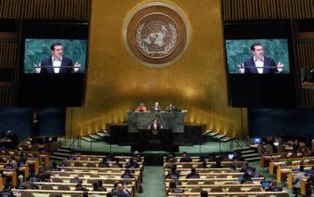 ΟΗΕ: Αδιέξοδη η διαμάχη ΗΠΑ - Κίνας για τον ΠΟΥ