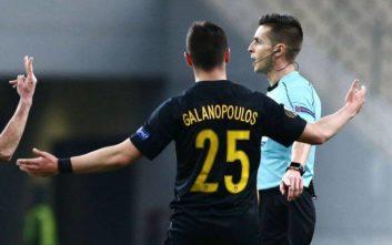 Γνωστός Ισπανός διαιτητής θα σφυρίξει την ΑΕΚ στο Άμστερνταμ