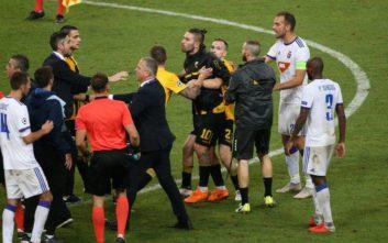Τέσσερις αγωνιστικές σε Λιβάγια και Λόπες από την UEFA
