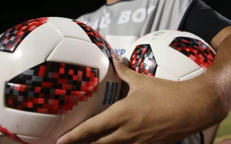 Αλλαγή ώρας σε ματς της 3ης αγωνιστικής στη Super League