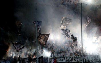 Βράζουν οι οπαδοί του ΠΑΟΚ σε όλη την Ελλάδα