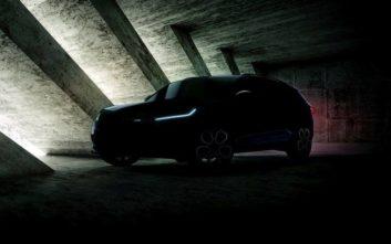 Πρεμιέρα για το νέο Skoda Kodiaq RS στο Παρίσι