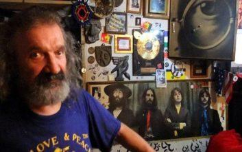 Σκοτώθηκε ο ιδρυτής του μουσείου των Beatles στην Αγία Πετρούπολη
