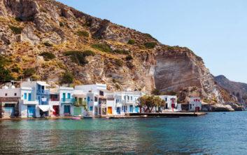 Ελληνικό νησί ανάμεσα στους πιο οικονομικούς πολυτελείς προορισμούς στον κόσμο