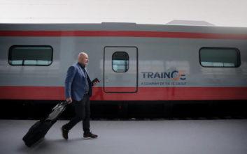 Αποκαταστάθηκε η σιδηροδρομική κυκλοφορία Αθήνας – Θεσσαλονίκης