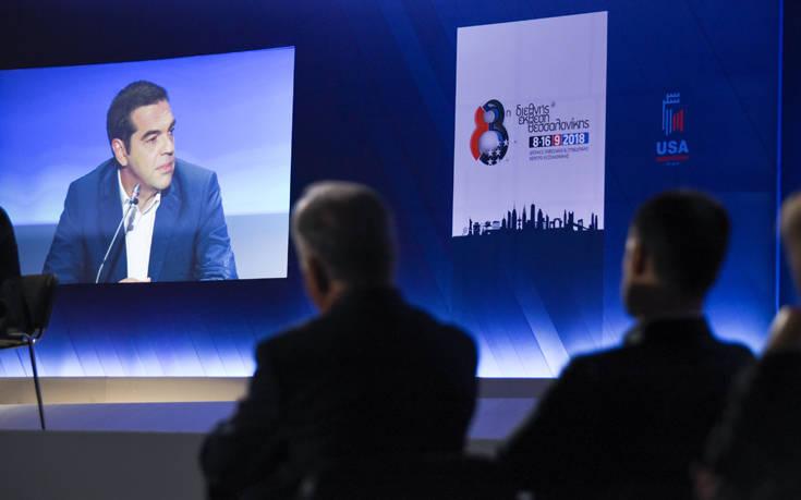 Ο στόχος του Αλέξη Τσίπρα για την ανεργία την επόμενη πενταετία