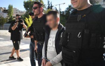 Διεκόπη η δίκη για τη δολοφονία Ζαφειρόπουλου